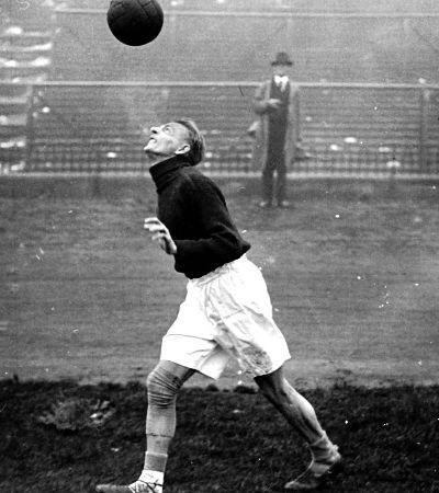 Matthias Sindelar, o jogador que ousou vencer a Alemanha e comemorar um gol contra Hitler