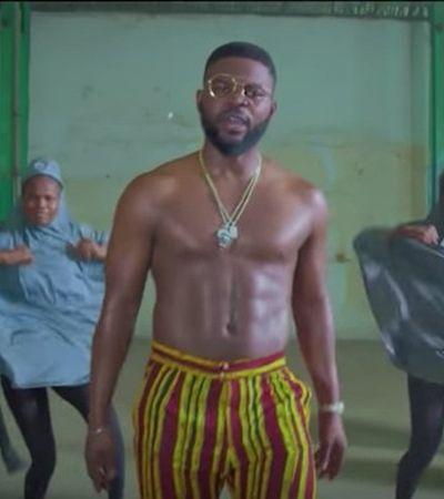 'This is Nigeria': rapper recria Childish Gambino para mostrar sua realidade