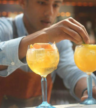 Fomos conhecer os incríveis gim da competição que elegeu o bartender mais criativo do Brasil