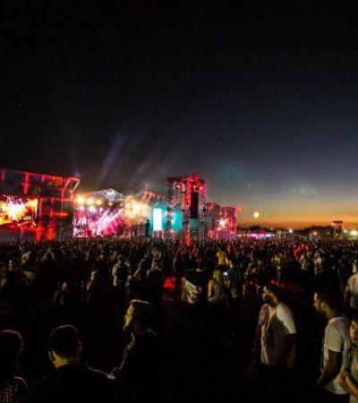 Música, skate e Harley:  veja o que rolou no maior festival de rock nacional do Brasil