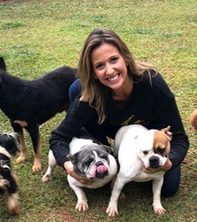'Tenho certeza que se Jesus voltasse ele não comeria animais', diz Luisa Mell em entrevista