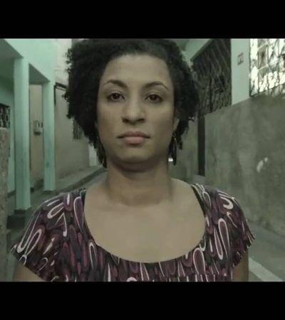 Senado aprova criação de prêmio de Direitos Humanos Marielle Franco