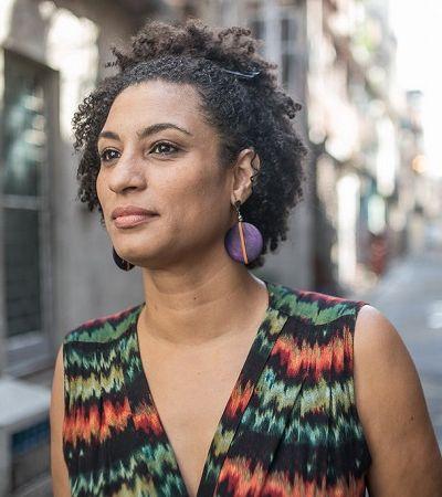 Coletivo vai dar voz para 300 mulheres negras em publicação por Marielle