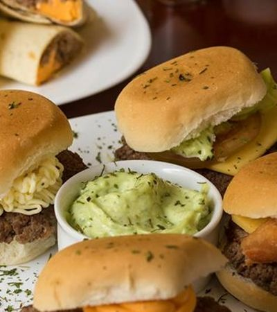Restaurante tex-mex te desafia a comer o quanto puder
