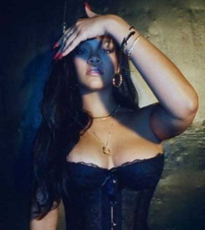 As fotos da nova grife de lingerie da Rihanna celebram a diversidade