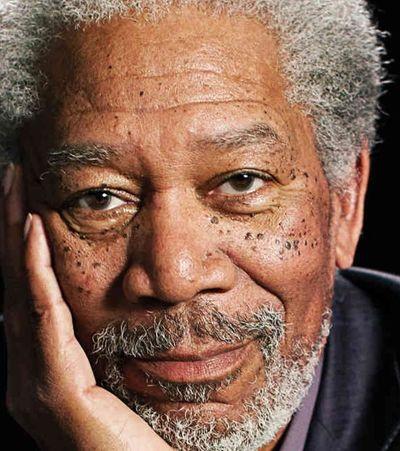 Morgan Freeman é acusado de assédio sexual e comportamento inapropriado, diz CNN