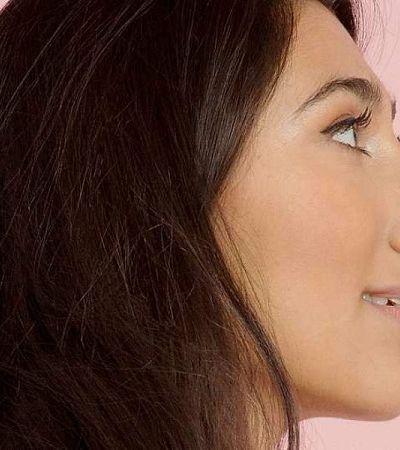 Conheça a jornalista que criou uma campanha para as pessoas amarem seus narizes
