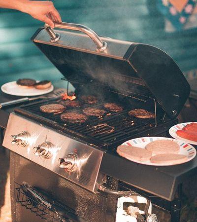 Três dicas básicas para preparar um churrasco tipicamente americano