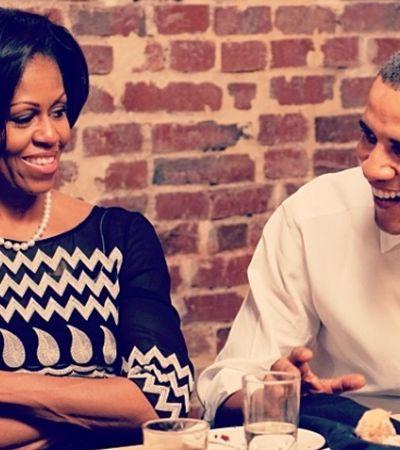 Histórias inspiradoras: Barack e Michelle Obama fecham contrato com Netflix