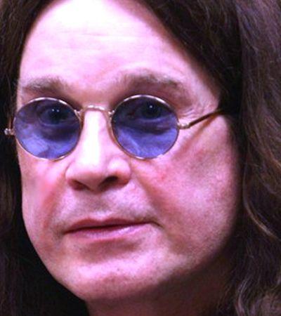 Ozzy Osbourne faz Heineken mudar garrafa de cerveja
