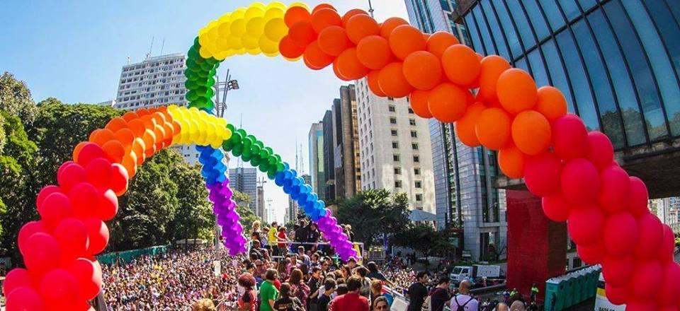 Parada LGBT é tema de exposição no Museu da Diversidade Sexual