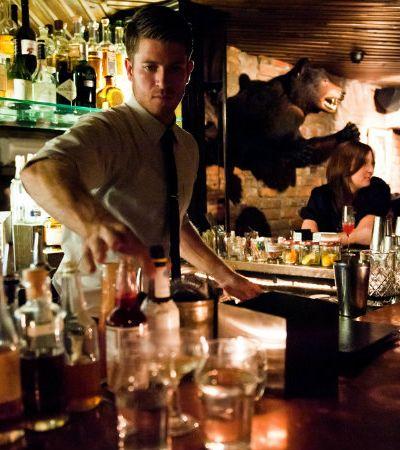 Fomos até Nova York conhecer um dos mais 'famosos' bares 'secretos' da cidade