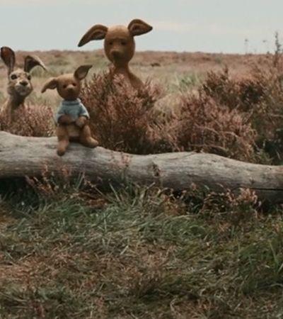 Versão 'carne e osso' do longa do Ursinho Pooh ganha seu primeiro trailer
