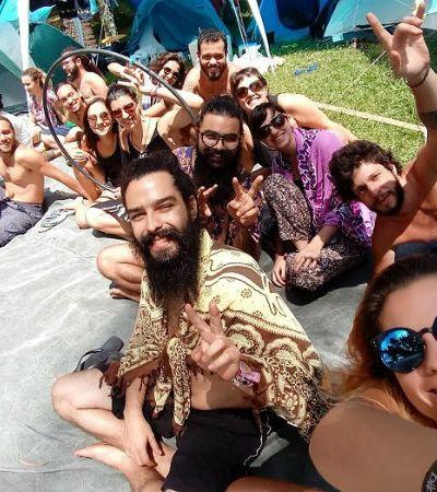 Por dentro do Psicodália: 5 dias acampando num dos maiores festivais independentes de música do Brasil
