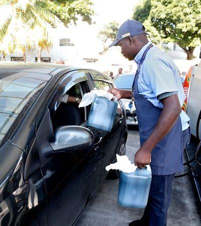 Posto terá gasolina 55% mais barata em SP em data comemorativa