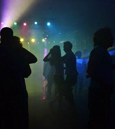 Passamos uma noite na Sencity, festa para surdos em São Paulo