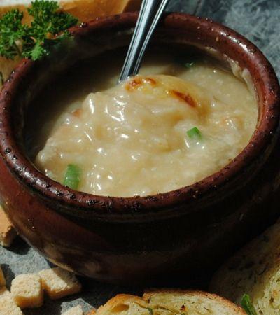 O frio desta semana merece uma visita ao Festival de Sopas do Ceagesp