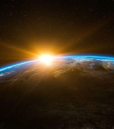 Emissão de CO2 ultrapassa nível máximo indicado por cientistas