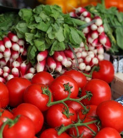 Número de vegetarianos quase dobra em 6 anos e atinge 29 milhões, aponta Ibope