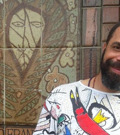 Conversamos com o criador do site que traduz obras de pensadores africanos para português