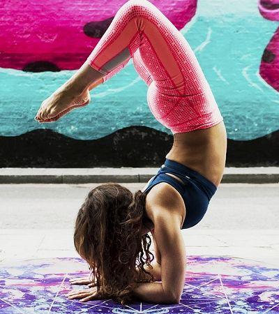 Mirante 9 de Julho vai ter aulas grátis de yoga e ginástica funcional