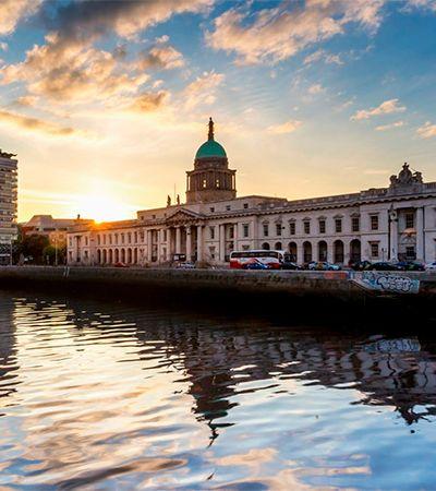 Foco de vários brasileiros, Irlanda abre concurso de graça só para nós