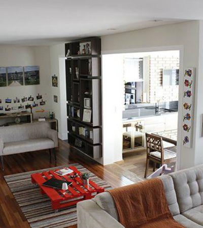Minha Casa é Hype #12: casal se inspira na própria história de amor para decorar seu apê