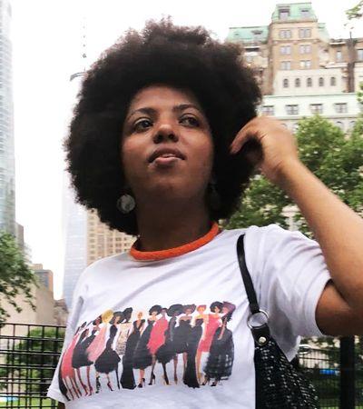 Faxineira autodidata brasileira vai dar palestra para doutores em universidade de NY