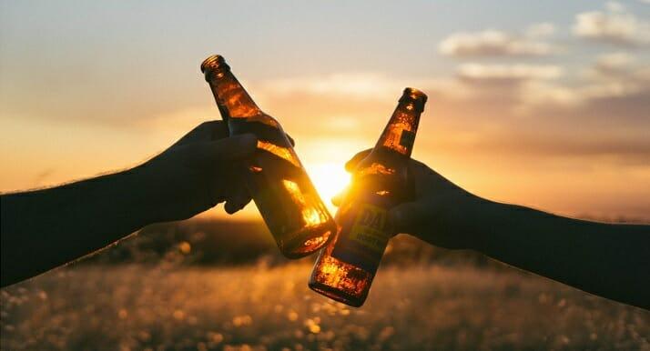 A Province Brands faz cerveja de maconha, mas ainda não vende no Canadá