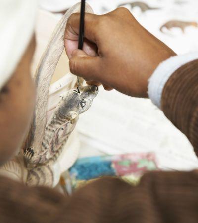 Copiar trabalhos de outras pessoas aumenta sua criatividade, aponta estudo recente