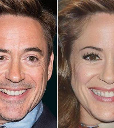 Transformaram atores dos filmes Marvel em mulheres. E surpresas surgiram…