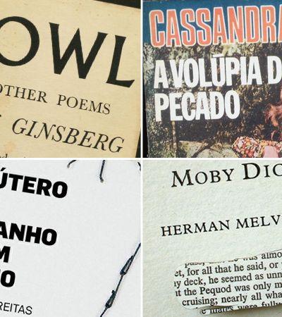 10 livros de temática LGBTQI para serem lidos nesse mês de junho