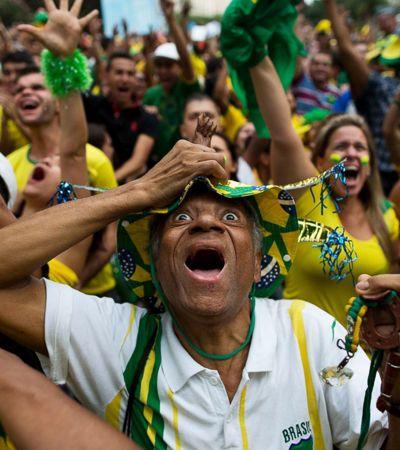 Desempenho positivo na Copa diminui polarização política e até violência, aponta pesquisa