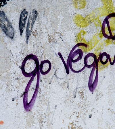 Alimentação vegana é a melhor forma de reduzir seu impacto na terra, aponta estudo