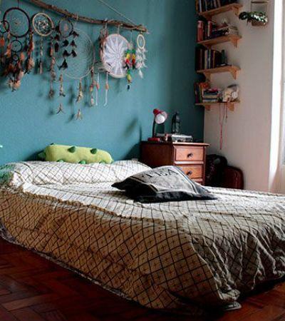 Minha Casa é Hype #5: o apê criativo de três amigos com gosto pela experimentação