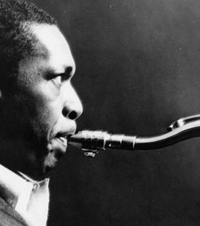 Disco 'perdido' de John Coltrane será lançado 55 anos após gravação