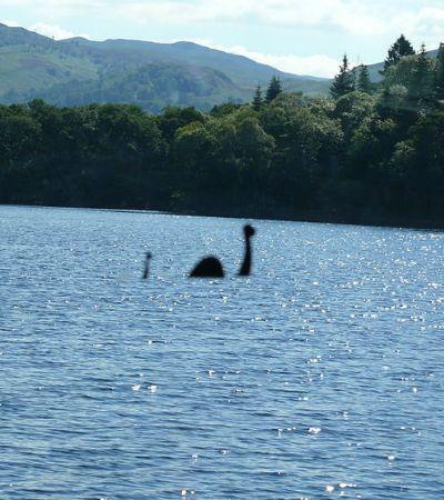 Cientistas voltam a pesquisar a existência do Monstro do Lago Ness