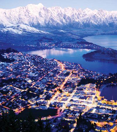 Após Espanha, Nova Zelândia também cria impostos para turistas