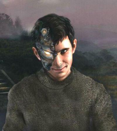 Conheça Norman, a inteligência artificial psicopata criada pelo MIT