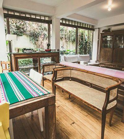 """Minha Casa é Hype #24: o """"aconchego para viajantes"""" do arquiteto Paulo Filisetti"""