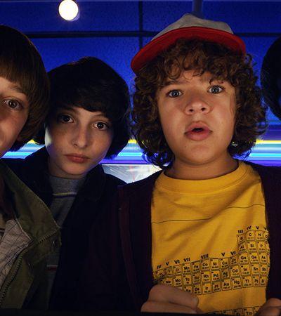 'Stranger Things' vai virar livros. E a história sobre a mãe de Eleven será um deles