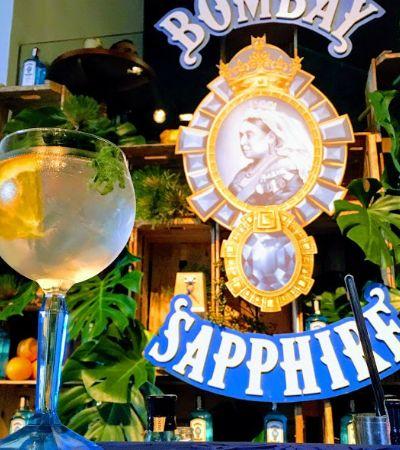 World Gin Day celebra a bebida que é a nova queridinha nacional