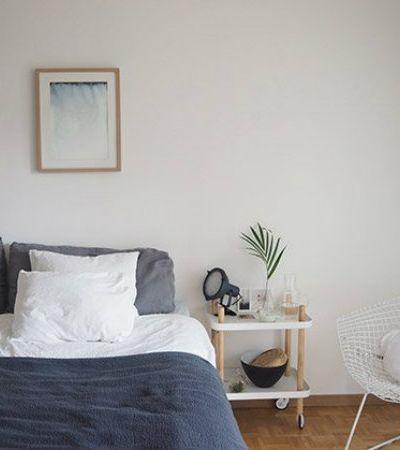 "Minha Casa é Hype #22: estilista de interiores aposta no branco para criar casa ""quase minimalista"""