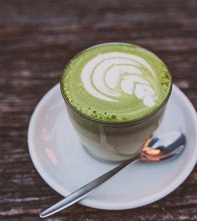 Brocolatte: café com brócolis auxilia nutrição e evita desperdício de alimentos