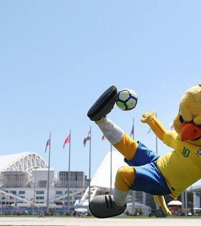 Modelo estatístico brasileiro prevê final da Copa e até onde vai a Seleção