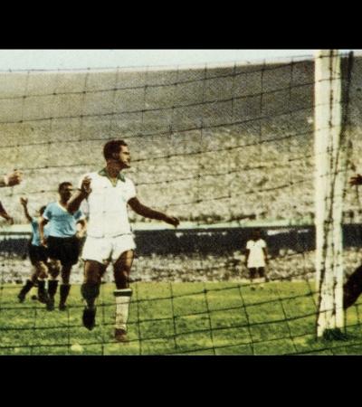 6 momentos históricos em que a Copa do Mundo foi muito mais que futebol