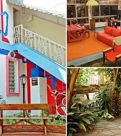 Seleção Hypeness: conheça 25 centros culturais alternativos em SP