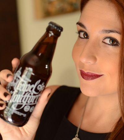 Maria Cevada: Falamos com a blogueira especialista em cervejas e em quebrar tabus