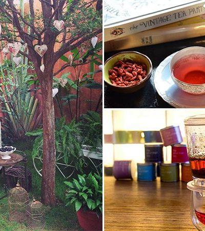 Seleção Hypeness: 13 lugares em SP para quem é apaixonado por chás