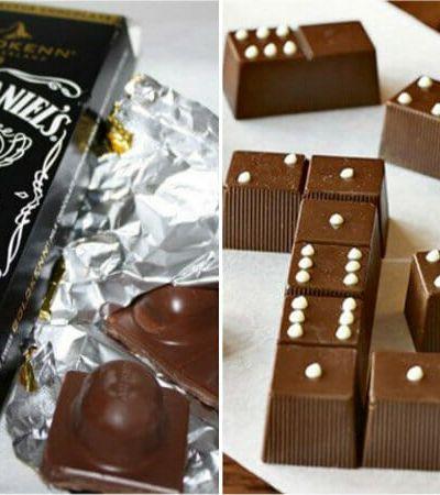 Seleção Hypeness – 20 Chocolates criativos pra adoçar o seu dia